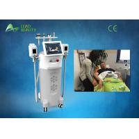 Wholesale body Slimming equipment / weight loss machine / cryolipolysis slimming machine for clinic from china suppliers