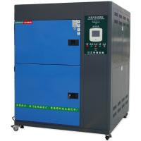 Wholesale IEC6008 Touch Screen Thermal Shock Environmental Test Oven For Battery from china suppliers