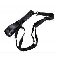Wholesale Police Torch DVR Flashlight For Video Recording With 8000MAH Battery IR from china suppliers