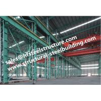Wholesale Chinese Structural Steel Contracting Supply AUSTRALIA and NEW ZEALAND Standard Steel Building Project from china suppliers