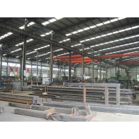 Beijing Zulin Formwork & Scaffolding Co., Ltd.