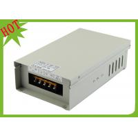 Wholesale SMPS 120W Rainproof Power Supply AC-DC 24V5A Short Circuit Protection With Single Output from china suppliers