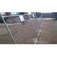Wholesale Construction Event Residential Safety Temporary Fence from china suppliers