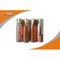 Wholesale Power Plus Band LiFeS2 1.5V 2700 mAh AA / L91 Lithium Iron Battery with Long cycle life from china suppliers