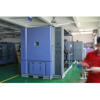 Wholesale Programmable Environmental High Altitude Chamber For High Altitude Simulation Test from china suppliers