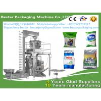 Wholesale 1kg Sugar Filling Packaging Machinery bestar packaging machine from china suppliers
