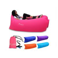 Buy cheap 3 season personalized cheap red waterproof compact inflatable hangout bag from wholesalers