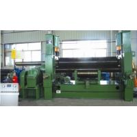 Wholesale CE Standard Upper Roller Universal Metal Bender Hydraulic Sheet Rolling Machine from china suppliers
