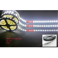 Wholesale High Power 120W Flexible smd 5730 SMD 5630 Led Strip 12v 300 leds with 120 degree from china suppliers