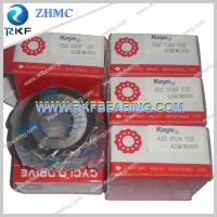 Wholesale Japan Koyo 6122529YSX Double Row Eccentric Rolling Bearing With Nylon Cage from china suppliers