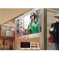 Wholesale Commercial display LG video wall lcd  3.5mm multi screen video wall DDW-LW5506 from china suppliers