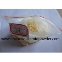Wholesale Anabolic Steroids Trenbolone Powder Trenbolone Hexahydrobenzyl Carbonate Parabolan from china suppliers