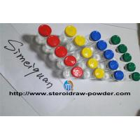Wholesale Lyophilized Steroid Powder Melanotan II Sexual Impotence Peptide Tanning CAS 121062-08-6 from china suppliers