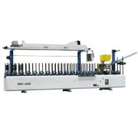Wholesale MBF-300D decorative base molding wrapping machine from china suppliers