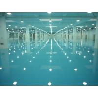 Wholesale Rigid Self-leveling Polyaspartic Flooring Coating Feature & Guide Formulation from china suppliers