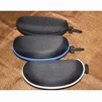 Wholesale Package / Storage Cool EVA Glasses Case Convenient Carry With Handle from china suppliers