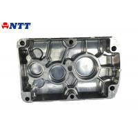 Buy cheap Hydraulic Cylinder Metal Mold Casting Die Cast Mold Makers With Lkm Mold Base from wholesalers