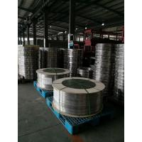 Wholesale Stainless Steel Coil Tubing ,ASTM A249 / TP316L,TP316Ti ,TP321,TP347H,TP904L, Bright Annealed , Coil form from china suppliers