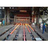 Wholesale Grade 3SP 5SP Square Steel Billet Lme / Steel Square Bar ASTM A387 Rust Proof from china suppliers