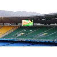 Wholesale Bright SMD Stadium Led Display Light Weight Led Video Panels from china suppliers