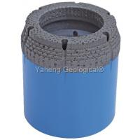 Quality High Speed 12mm Diamond Drill Bit / Concrete Drill Bit For Mineral Exploration for sale