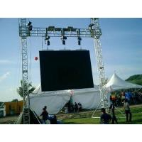 Wholesale full color Hanging LED display screen P4mm SMD2724 for Rental business from china suppliers