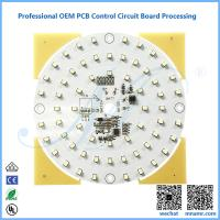 Wholesale Professional OEM FR4 PCB PCBA Control Circuit Board Processing from china suppliers