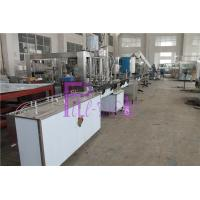 Wholesale Linear Type Juice / Tea Tin Can Filling Line With High Speed from china suppliers