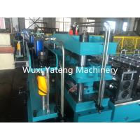 Wholesale Hydraulic Press Tile Sheet Metal Forming Equipment 0.4 - 0.8mm Thickness from china suppliers