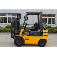 Wholesale Hydraulic Brand new1.8t  3m Gasoline/Liquefied gas/Natural gas LPG Forklift with nice quilty and good price from china suppliers