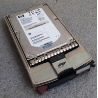 Wholesale Standard 500 GB FATA Hard Drive NB50058855 9Y8204-044 Fibre Channel With Tray from china suppliers