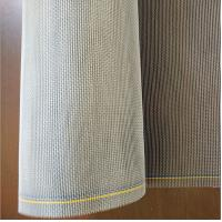 Wholesale Environmentally friendly flame retardant glass fiber screens stealth window screening in gray color from china suppliers