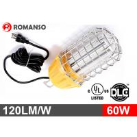 Wholesale Portable 360 Degree LED Bulb 60 Watt 100 Watt For Temporary Area , 120lm/W from china suppliers