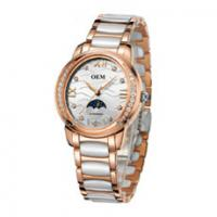 Wholesale Fashion Ceramic Quartz Watch from china suppliers