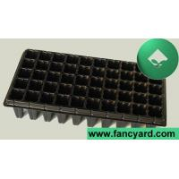 Buy cheap Plastic Seeding Tray,Nursey Tray, Breeding Tray,Breeding from wholesalers