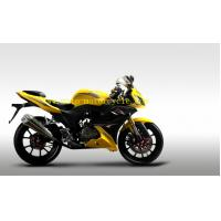 Wholesale YAMAHA 250cc LCD Drag Race Motorcycles With Electrical Start from china suppliers