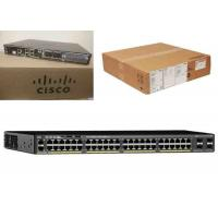 Wholesale Layer 3 Cisco Catalyst 2960 48 Port Switch from china suppliers
