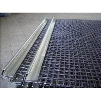 Wholesale Square stainless Steel Crimped Wire Mesh weaving Screen Filter For mining from china suppliers
