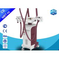Wholesale Liposuction Vacuum Cavitation Slimming Machine Weight Loss ( Vaca Shape ) from china suppliers