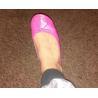 Buy cheap Ballet shoes as wedding shoes, ballet slippers as wedding shoes, ballet flat from wholesalers