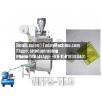 Wholesale 220v full automatic packaging machineg green tea packaging machine food packaging machine with best price from china suppliers