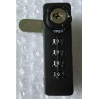 Quality Wholesale Numerical Locks for Cabinet  Lockers, unlocking by password and code for sale