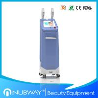 Wholesale 300000 shots warranty E-light ipl opt shr ipl hair removal machine pain free from china suppliers