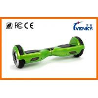 Wholesale Mobility two wheeler self balancing electric car hoverboard for adults from china suppliers
