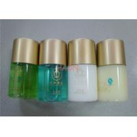 Wholesale Luxury Hotel Toiletries Bottle And Guest Amenities Suppliers FCC / SGS from china suppliers