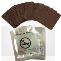 Wholesale Anti-Smoke Patch 5*5cm Stop Smoking Patches Health Care Product Smoking Cessation No Bad Effects Body Stop Smoking Patch from china suppliers