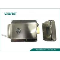 Wholesale High Strengh Material Home door rim lock , stainless steel rim lock Opening Left Right from china suppliers
