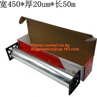 Wholesale Strong and Thick Aluminum/Tin Foil Jumbo Roll with High-Tensibility from china suppliers