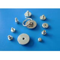 Wholesale High Quality Magnetic Assemblies , Holding Pot / Button Magnets from china suppliers