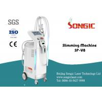 Wholesale Fat Freezing Cryolipolysis Slimming Machine , Vacuum Body Shaping Machine from china suppliers